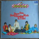 LP Dave Dee Dozy Bearky Mick & Tich – Attention!, VINIL