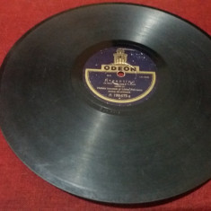 DISC  GRAMOFON  LIZICA PETRESCU ARGENTINA / CHIQUITA, VINIL