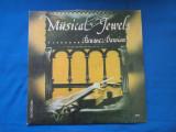 BENONE DAMIAN / MUSICAL JEWELS-BIJUTERII MUZICALE, VINIL, electrecord