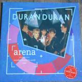 LP Duran Duran – Arena, VINIL