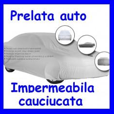 Prelata auto 4.35x1.76x1.60  Cauciucata Renault Megane hatchback AL-TCT-5626
