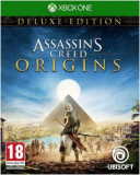 Assassin's Creed Origins Deluxe Edition (Xbox One), Ubisoft