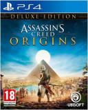 Assassin's Creed Origins Deluxe Edition (PS4), Ubisoft
