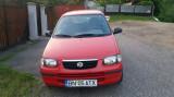 Suzuki Alto, Benzina, Hatchback