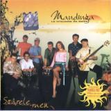 Mandiga - Soarele Meu (1 CD), roton