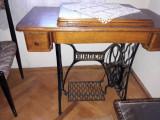 Masina de cusut singer 1927