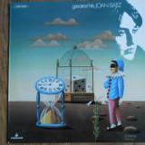 LP Joan Baez – Greatest Hits, VINIL