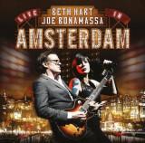 Beth Hart Joe Bonamassa Live In Amsterdam (2cd)