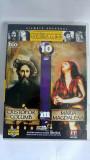 DVD Filmele Adevarul nr 10: Cristofor Columb; Maria Magdalena, Romana
