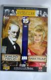 DVD Filmele Adevarul nr 15: Sigmund Freud; Ivana Trump, Romana