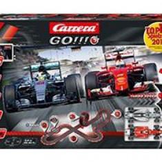 Circuit Carrera Go!!! Plus - Next Race