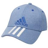 Sapca Adidas Performance 3 Stripes Albastra, Marime universala, Albastru
