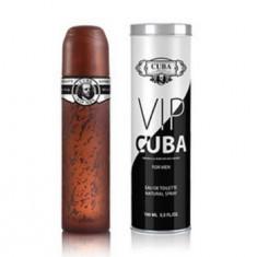 Parfum Cuba Vip Men 100ml EDT- Editie 2018, Apa de toaleta, 100 ml