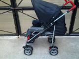 Chicco Artsana / Grey & Black / carucior copii 0 - 3 ani, Altele