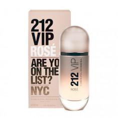 Apa de parfum Carolina Herrera 212 VIP Dama 80ML Tester, Carolina Herrera