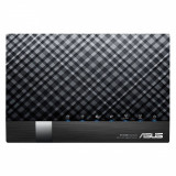 Router wireless Asus DSL-AC56U AC1200 Dual Band 3G/4G Negru