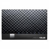 Router wireless Asus DSL-AC56U AC1200 Dual Band 3G/4G Negru