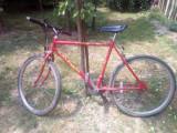 Bicicleta RALEIGH SCORPION Rosie, 21, 10, 26