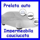 Prelata auto 4.10 x 1.72 x 1.45  Cauciucata Peugeot 206 break A-TCT-5624