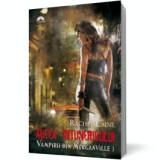 Vampirii din Morganville. Aleea Întunericului (volumul III), leda