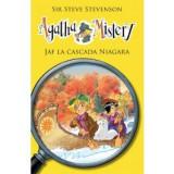 Agatha Mistery Jaf la cascada Niagara ( vol.4 ), rao