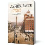 Oameni din Dublin, Humanitas, Humanitas Fiction