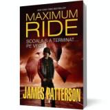 Maximum Ride. Şcoala s-a terminat... pe veci (vol. 2), leda