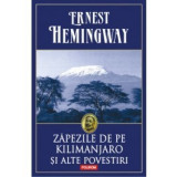 Zapezile de pe Kilimanjaro si alte povestiri, polirom