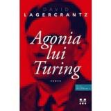 Agonia lui Turing, Pandora-M