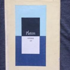 Platon - Opere Volumul 4 - Editura Stiintifica-11