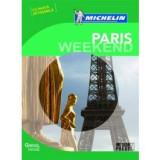 Ghidul Michelin Paris Weekend, Meteor Press