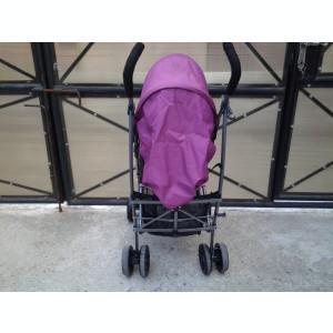 Mamas & Papas / Mauve & Black / carucior sport copii 0 - 3 ani