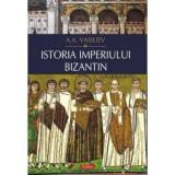 Istoria Imperiului bizantin, polirom