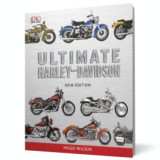 Ultimate Harley Davidson, Dorling Kindersley