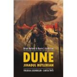 Dune: Jihadul butlerian