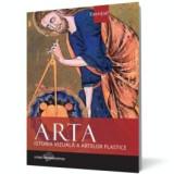 Arta. Istoria vizuală a artelor plastice, litera