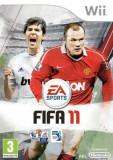 FIFA 11  - Nintendo Wii [Second hand], Sporturi, 18+, Multiplayer