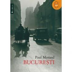 Bucuresti (ebook)