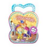 Pinocchio - Povesti cu zane, Aramis