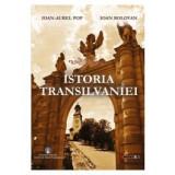 Istoria Transilvaniei, Eikon
