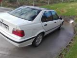 Bmw e 36, Seria 3, 318, Benzina