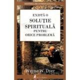 Exista o solutie spirituala pentru orice problema, Act si Politon