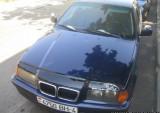 Deflector capota BMW E36 1992-1997