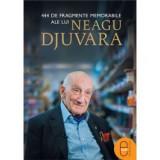 444 fragmente memorabile ale lui Neagu Djuvara (ebook)