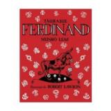 Taurasul Ferdinand, egmont