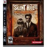 Silent Hill Homecoming (PS3), Konami