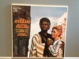 VERDI - OTELLO - 3LP Box (1974/EMI-ELECTROLA/RFG) - Vinil/Opera/Impecabil