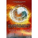 Experiment (Divergent, vol.3), leda