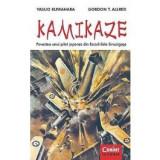 Kamikaze. Povestea unui pilot japonez din Escadrilele Sinucigase, corint