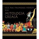 Cele mai frumoase povesti din mitologia greaca, litera